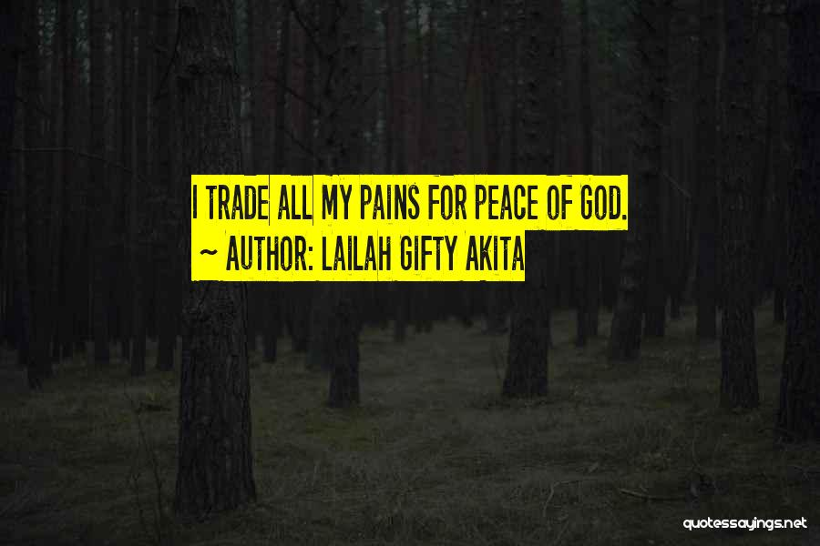 I Hope You Get Hurt Quotes By Lailah Gifty Akita