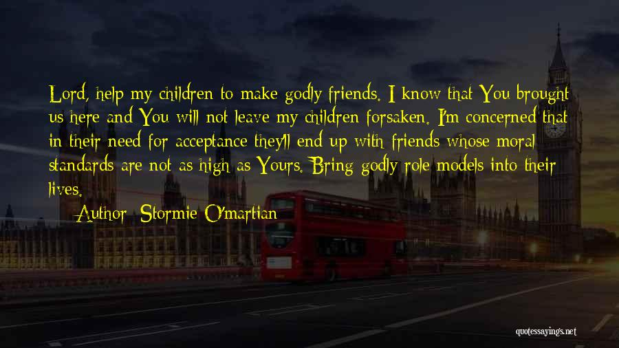 I Know I'm Not Yours Quotes By Stormie O'martian