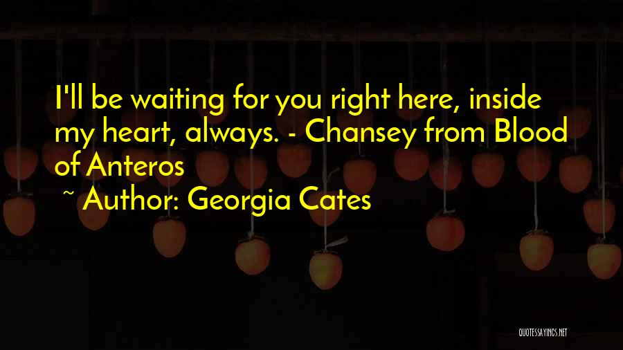 Top 7 I Ll Always Be Here Waiting For You Quotes Sayings