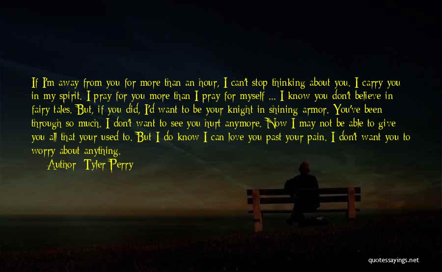 I Ll Do Anything For You Quotes By Tyler Perry