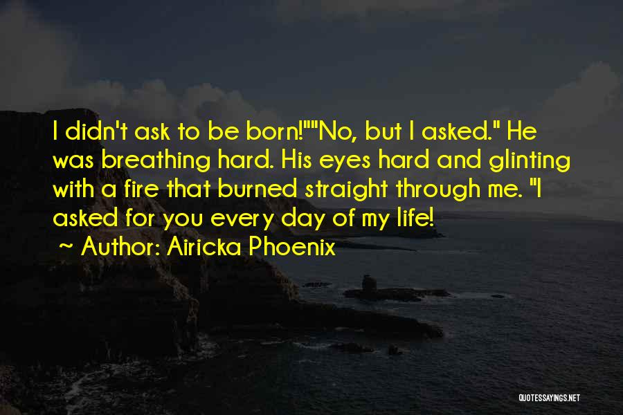 I Love You Book Quotes By Airicka Phoenix