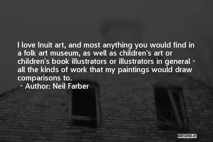 I Love You Book Quotes By Neil Farber