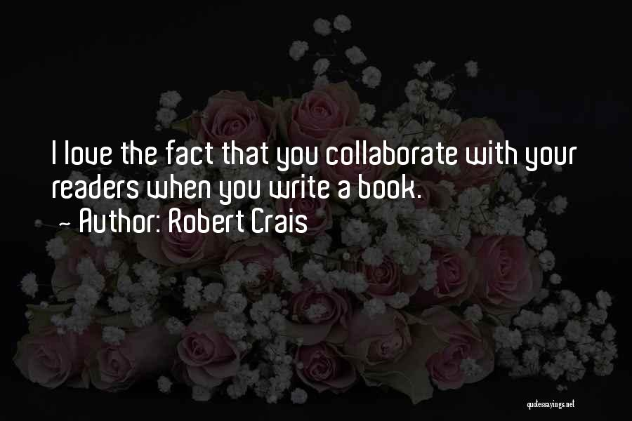I Love You Book Quotes By Robert Crais