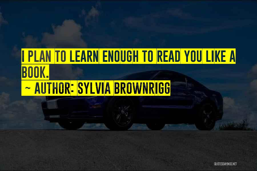 I Love You Book Quotes By Sylvia Brownrigg
