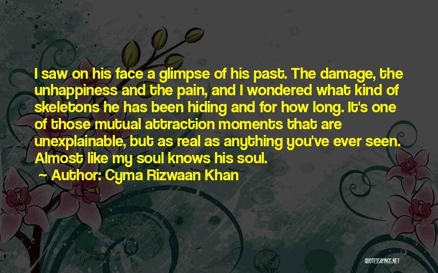 I Love You Long Quotes By Cyma Rizwaan Khan