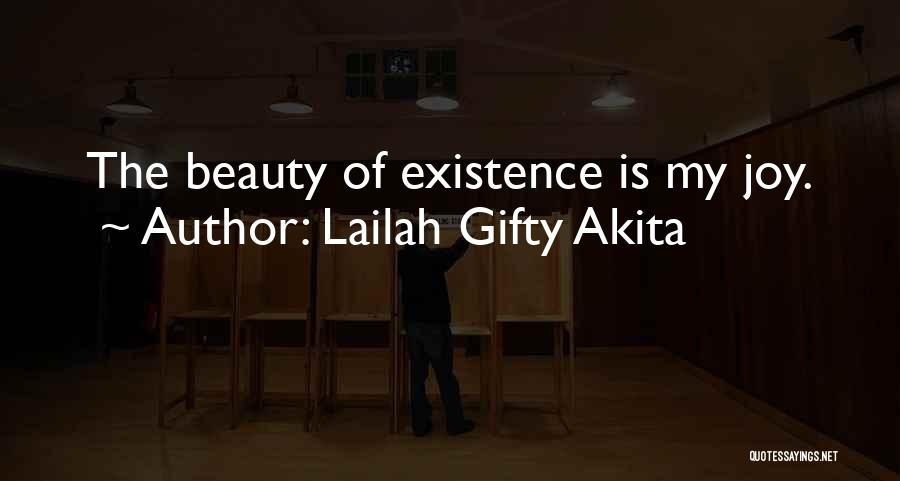 I Love Your Beautiful Soul Quotes By Lailah Gifty Akita