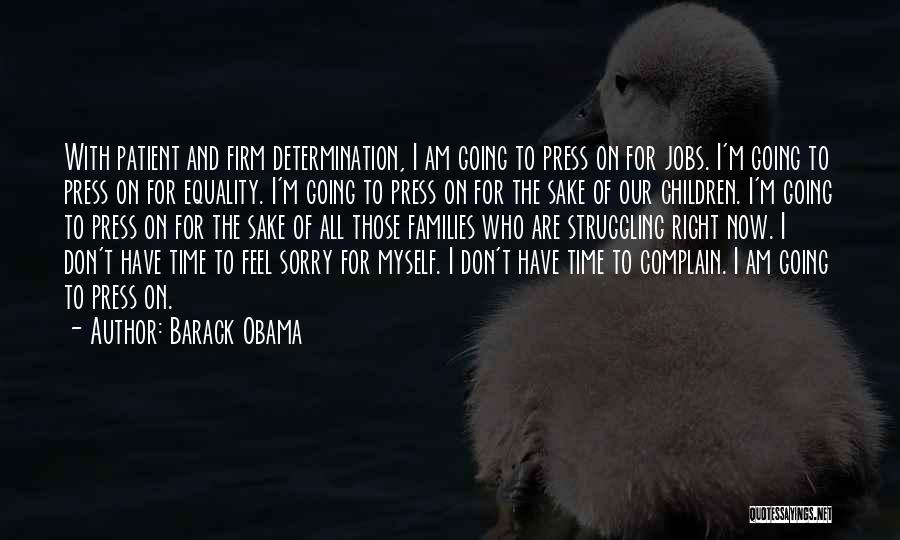 I M Sorry Quotes By Barack Obama