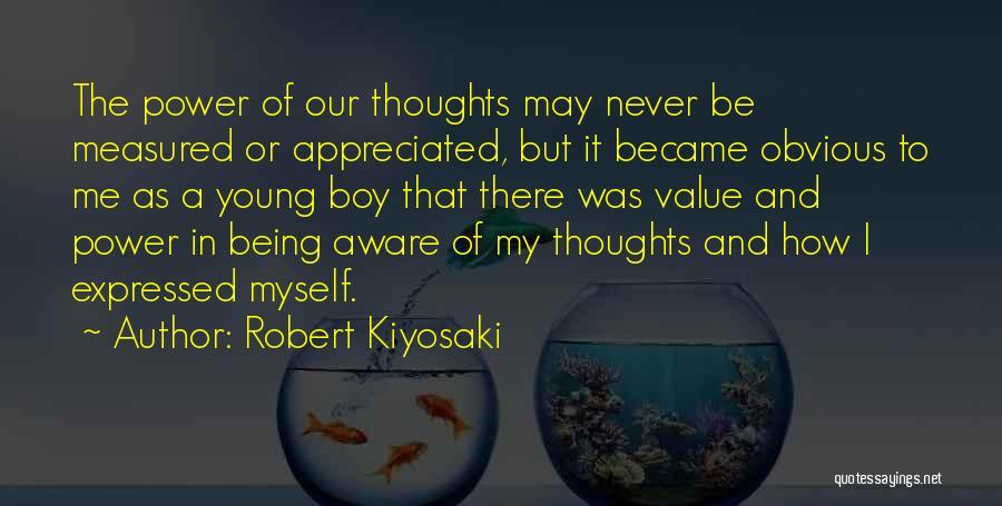 I May Be Young But Quotes By Robert Kiyosaki