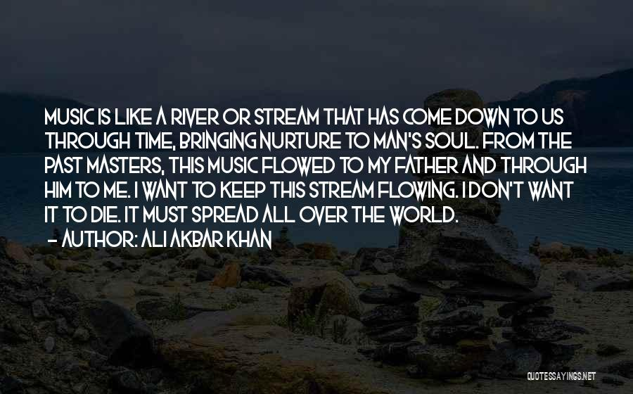 I Must Die Quotes By Ali Akbar Khan