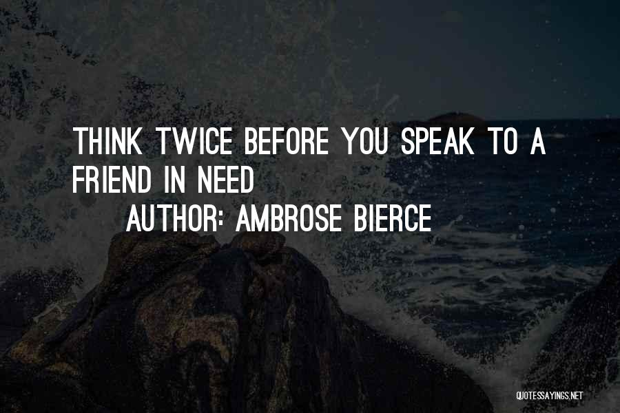 Before You Speak Quotes Sayings Think Before You Click Quotes