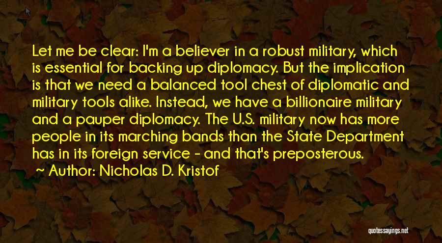 I Need U Quotes By Nicholas D. Kristof