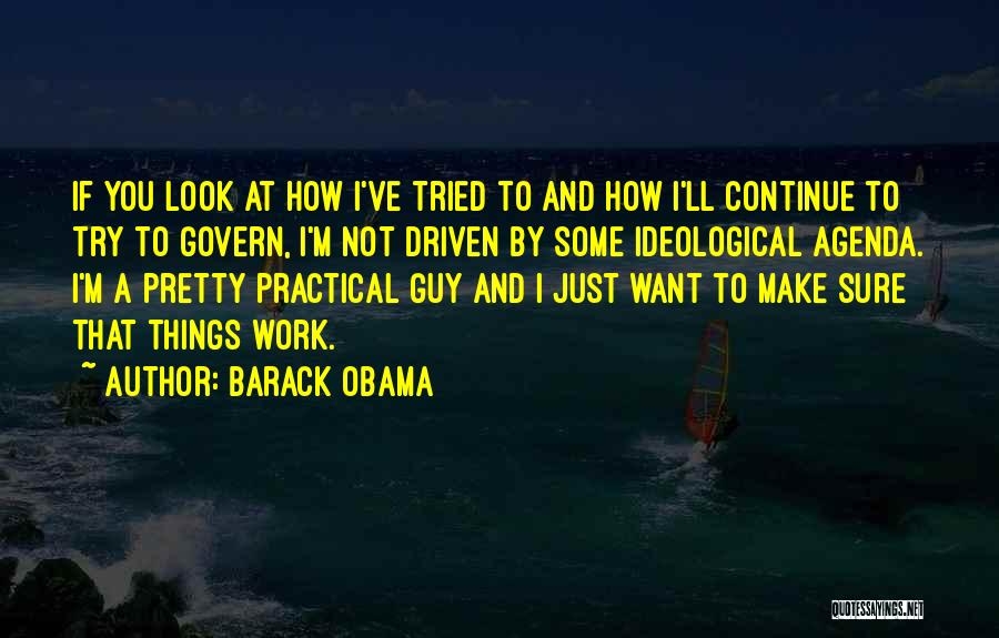 I Pretty Sure Quotes By Barack Obama