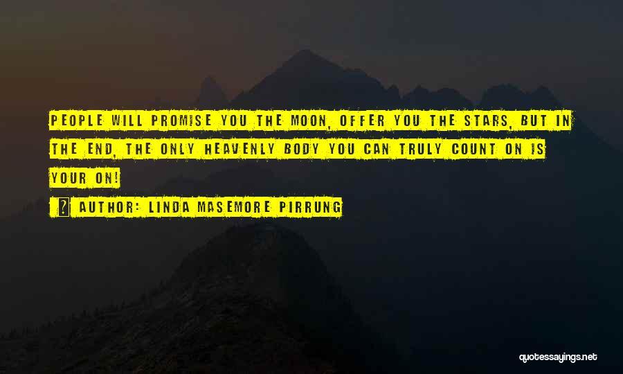 I Promise Romantic Quotes By Linda Masemore Pirrung