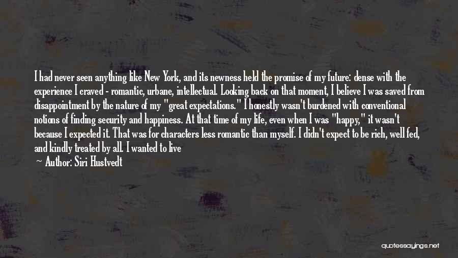 I Promise Romantic Quotes By Siri Hustvedt