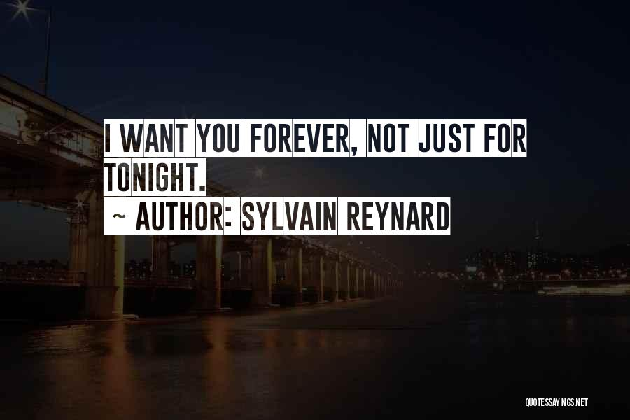 I Promise Romantic Quotes By Sylvain Reynard