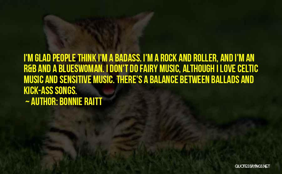 I.r.a Quotes By Bonnie Raitt