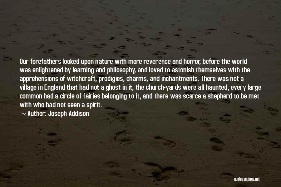I Should Have Met You Before Quotes By Joseph Addison