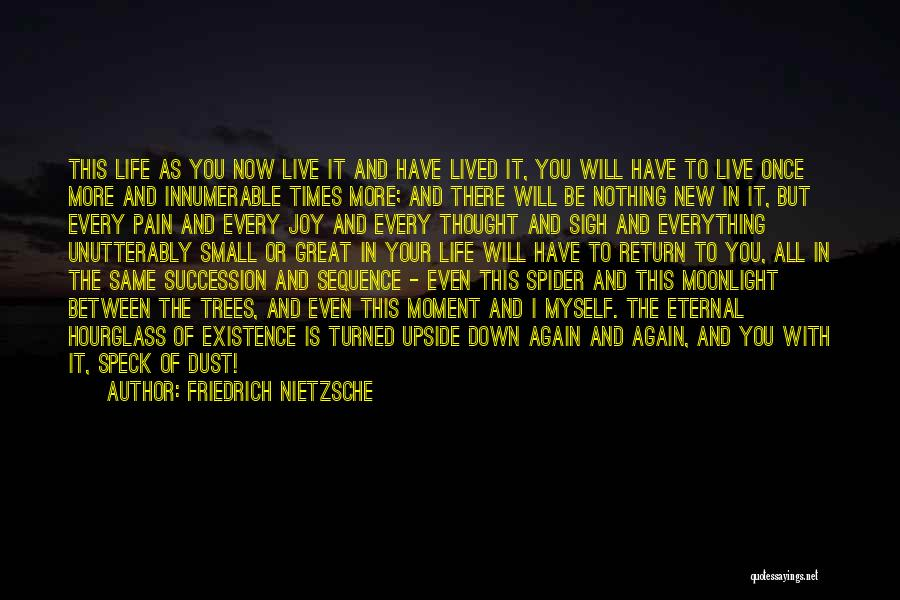 I Thought More Of You Quotes By Friedrich Nietzsche