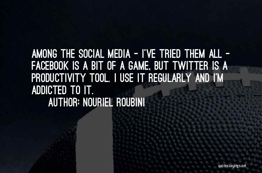 I Ve Tried Quotes By Nouriel Roubini
