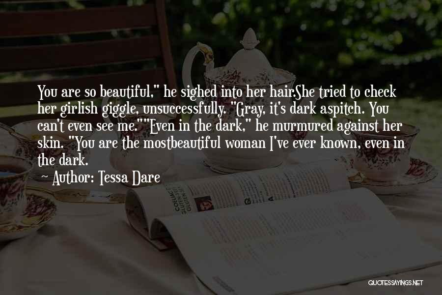 I Ve Tried Quotes By Tessa Dare