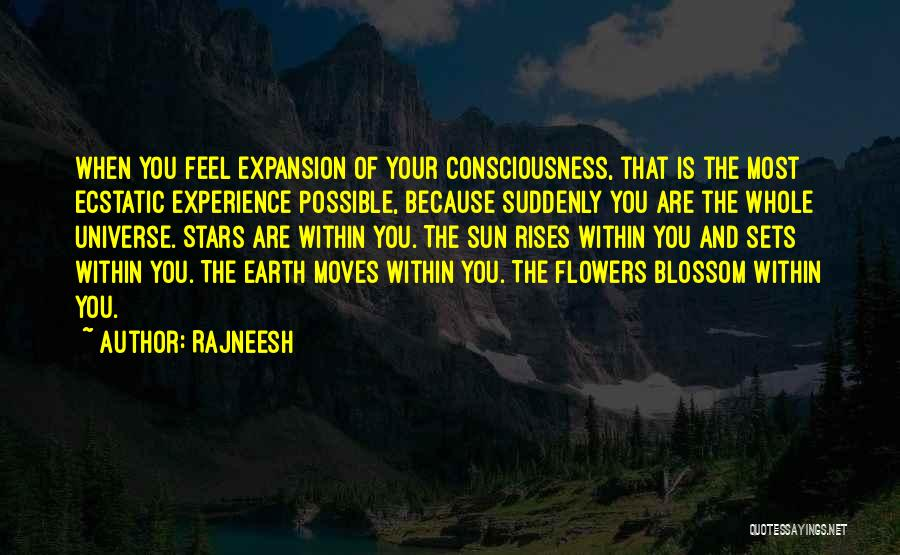 I Want Flowers Just Because Quotes By Rajneesh