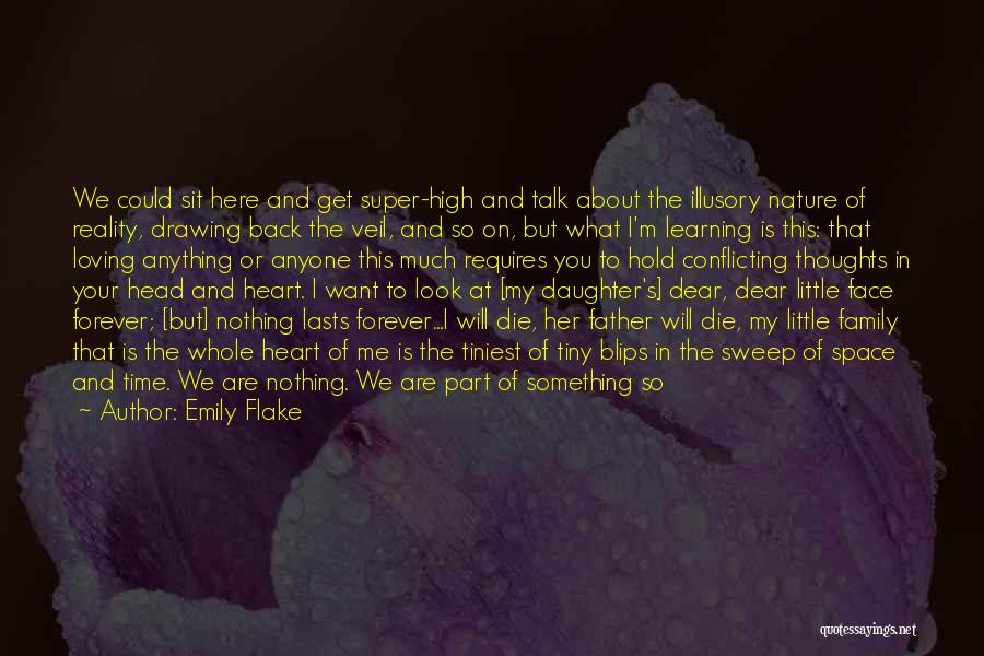 I Want You Back Home Quotes By Emily Flake