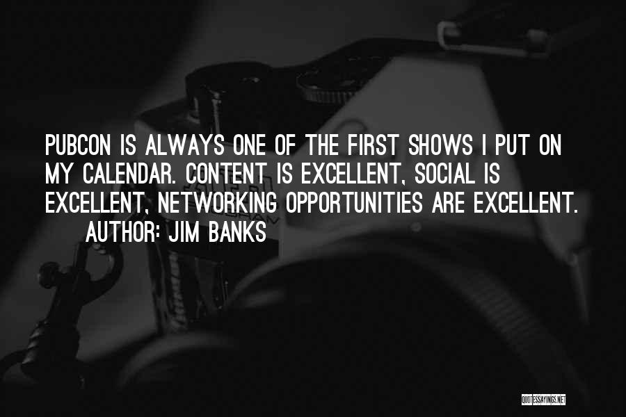 I Will Always Put You First Quotes By Jim Banks