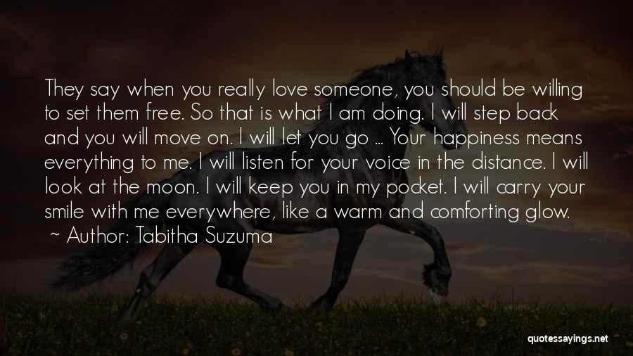 I Will Carry You Love Quotes By Tabitha Suzuma
