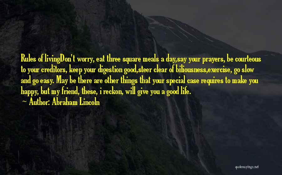 I Will Make My Life Quotes By Abraham Lincoln