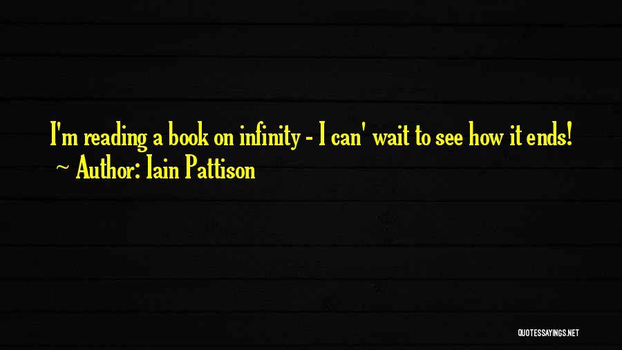 Iain Pattison Quotes 2177460