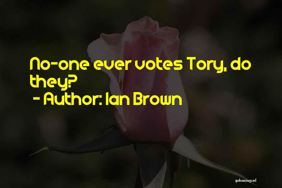 Ian Brown Quotes 613629