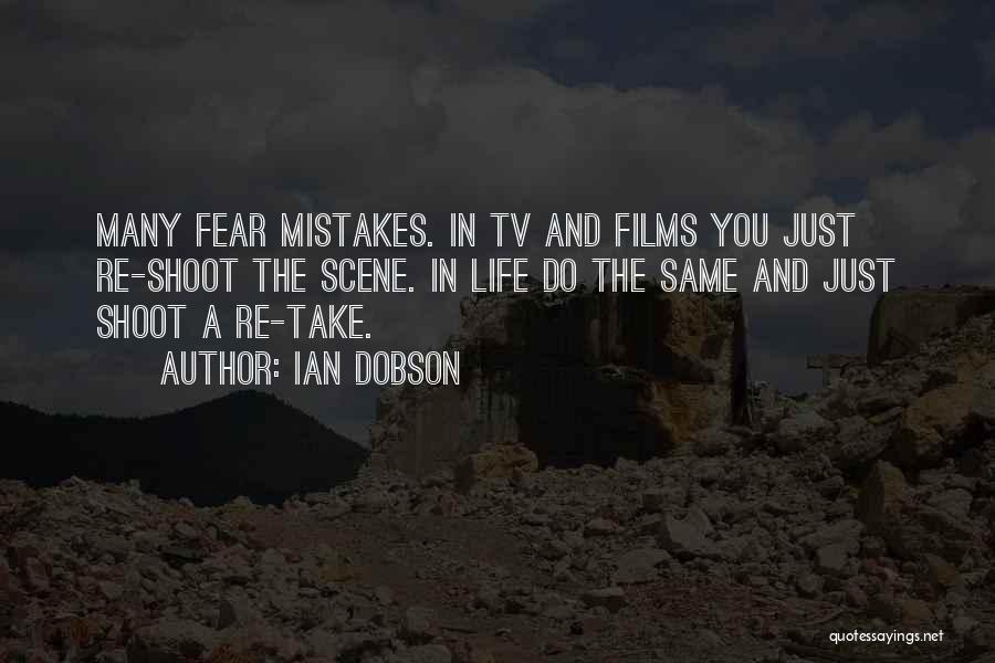 Ian Dobson Quotes 881949