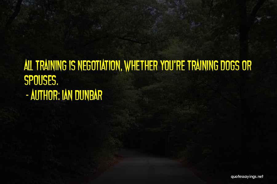 Ian Dunbar Quotes 1129828