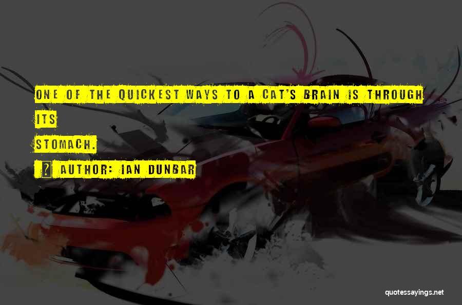 Ian Dunbar Quotes 1595964