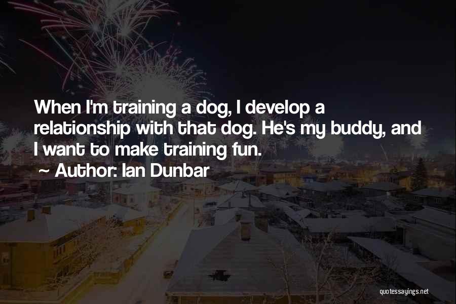Ian Dunbar Quotes 454541