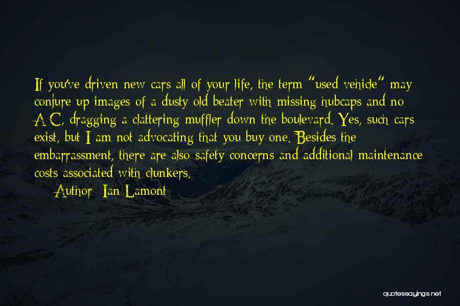 Ian Lamont Quotes 1828837