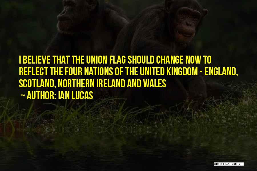 Ian Lucas Quotes 1821701