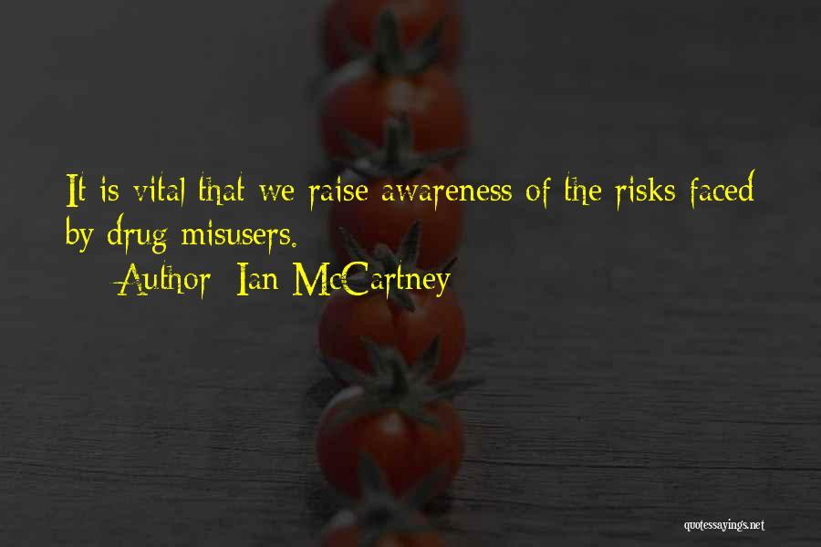 Ian McCartney Quotes 1463775
