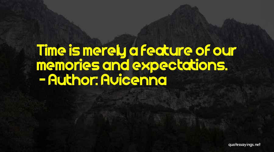Ibn Sina Avicenna Quotes By Avicenna