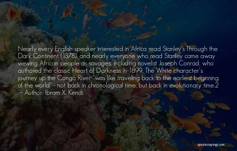 Ibram X. Kendi Quotes 2057859