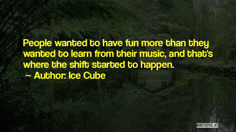 Ice Cube Quotes 1627890