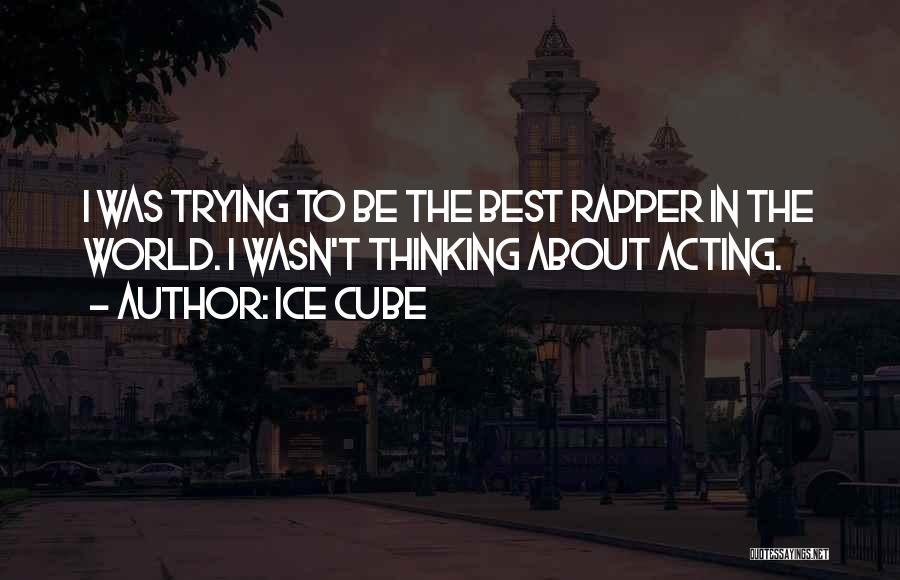 Ice Cube Quotes 1839811