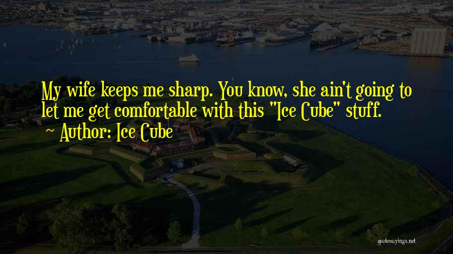 Ice Cube Quotes 262440