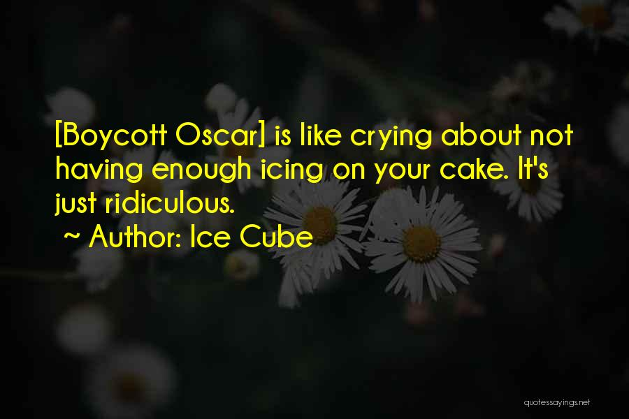 Ice Cube Quotes 273338