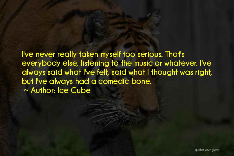Ice Cube Quotes 586932