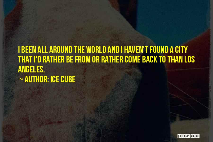 Ice Cube Quotes 661156