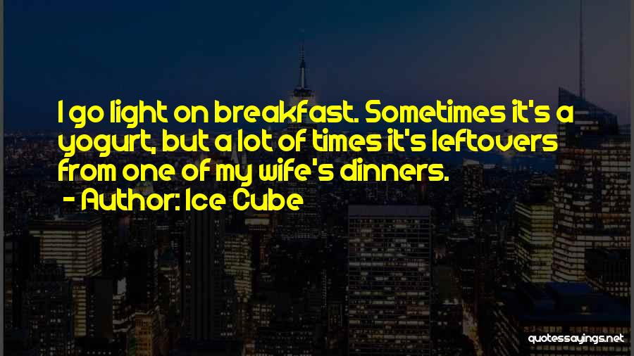 Ice Cube Quotes 821474