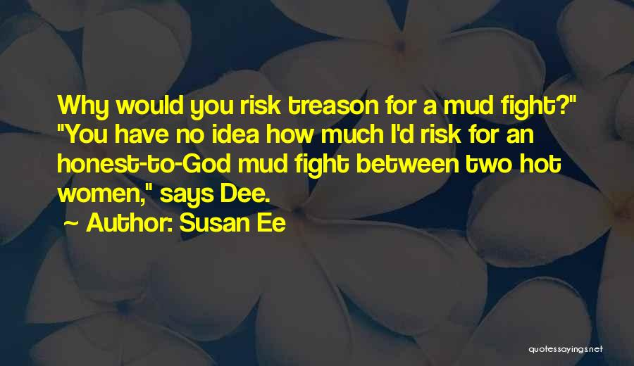 I'd Fight For You Quotes By Susan Ee