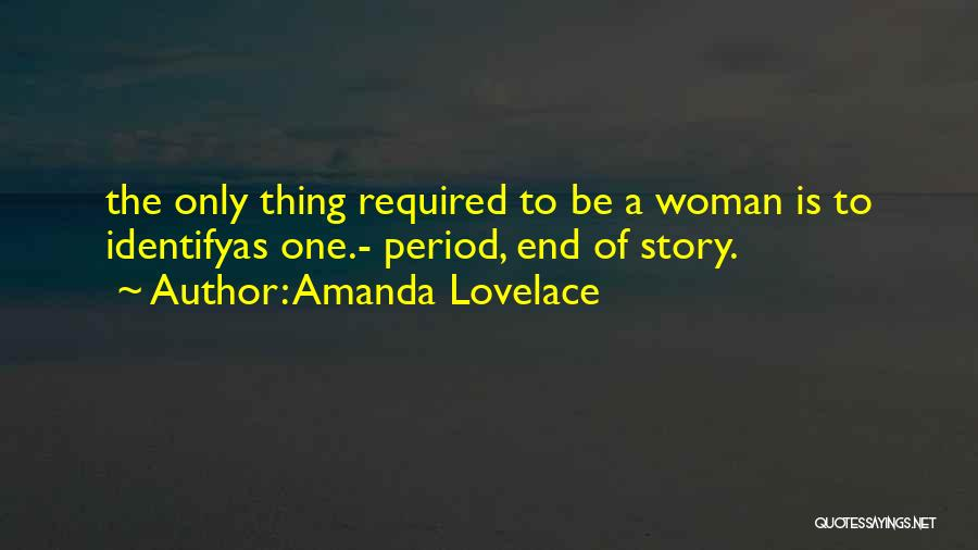 Identify Poetry Quotes By Amanda Lovelace