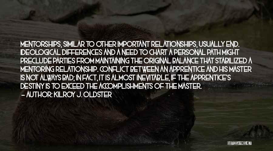 Ideological Parties Quotes By Kilroy J. Oldster